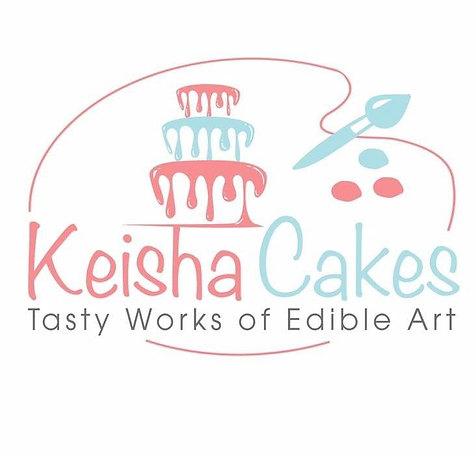 Keisha Cakes with CEO Keisha Gaines From Boynton Beach, FL