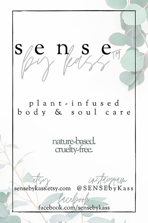 Sense By Kass