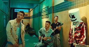 MARSHMELLO X JONAS BROTHERS - Leave Before You Love Me.jpg