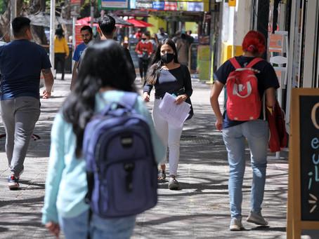 Coronavirus en Mendoza: 10 nuevos casos y una muerte