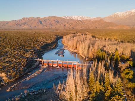 Mendoza abre sus puertas al III Congreso Internacional Agua para el Futuro