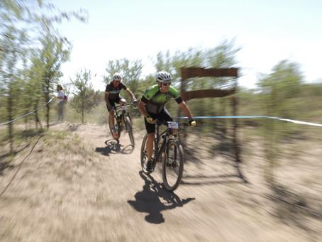 Se corrió el Desafío El Trapal de Mountain Bike