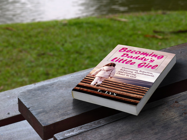 Book at Sesqui Park by Lake.jpg
