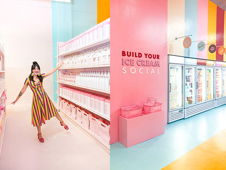 Is the Museum of Ice Cream doing it all right?