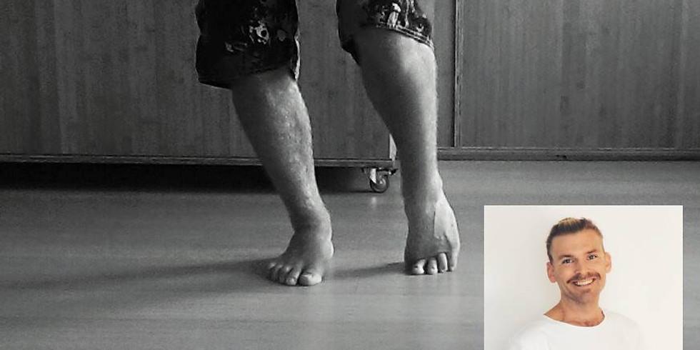 Body-Balance v/Kris Holm Andersen