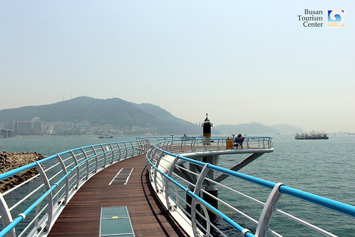 Busan 3-Day Tour w/ Lunch and Fees included