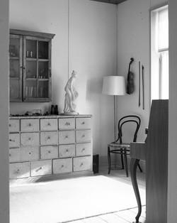 Architect's House - interior