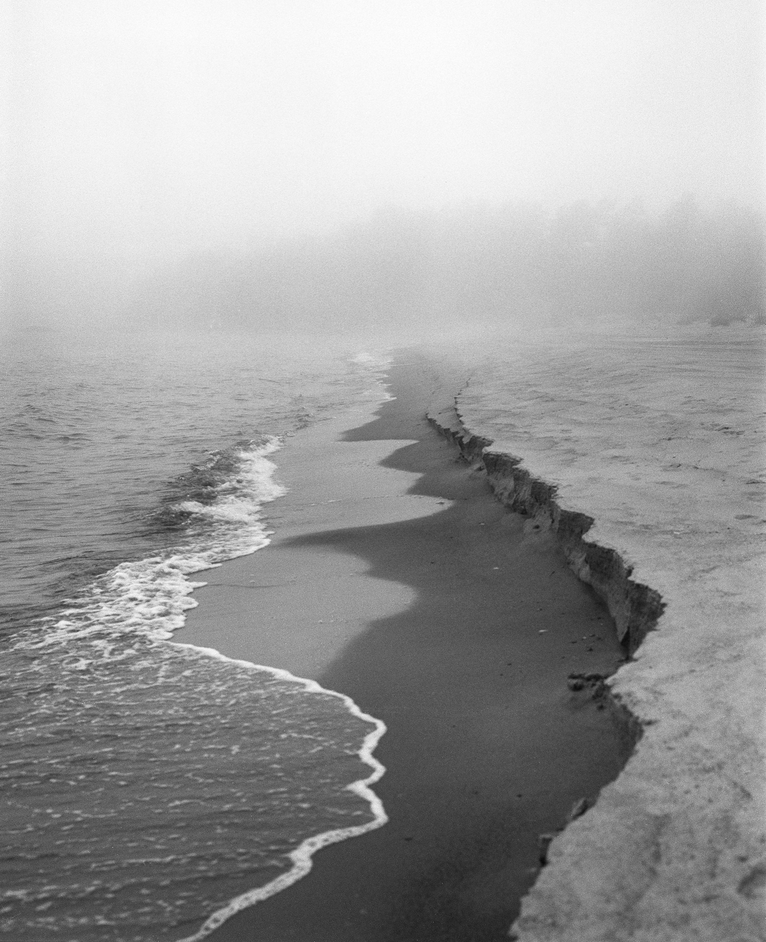 Great Shore Patterns