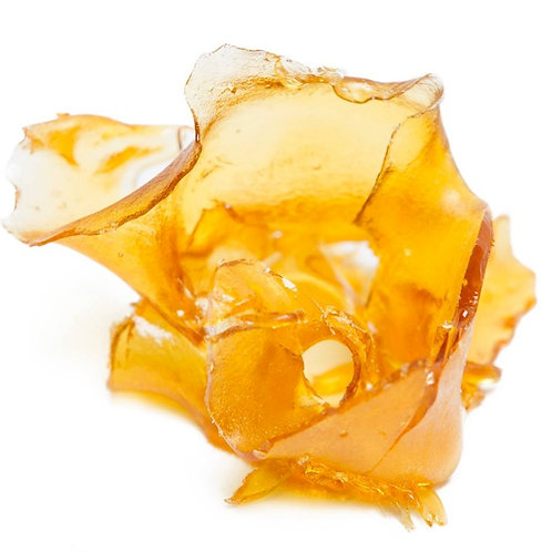 Elevated Extractions - Shatter