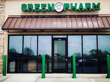Green Pharm II Grand Opening!