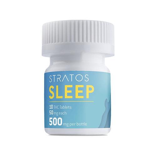 Stratos - Sleep 500mg