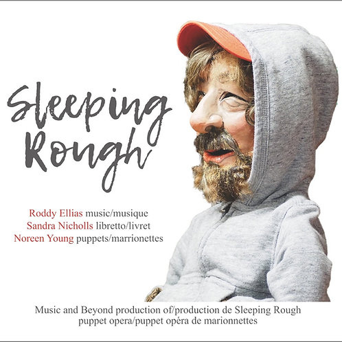 Sleeping Rough (DVD)