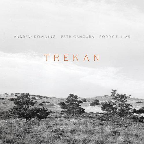 Trekan (Vinyl)