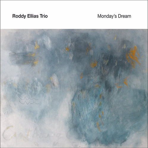 Monday's Dream (CD)