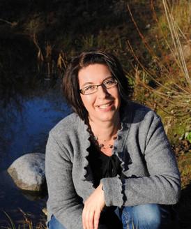 Michaela Hoffmann, Naturkosmetik Hollingstedt