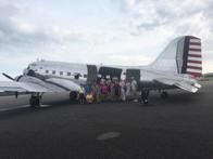 Hurricane Harvey Relief Mission