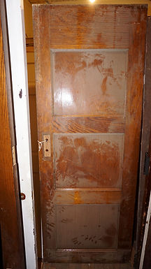 3-Panel Door