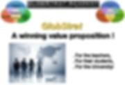 Globstrat winning value proposition.png