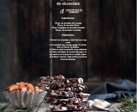 Corteza de Chocolate