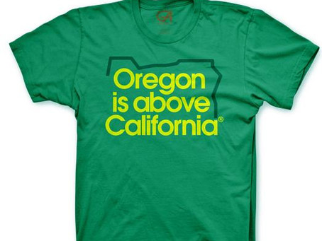 Investing In Oregon