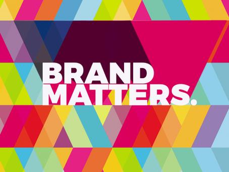 Oregon State University - Brand Matters