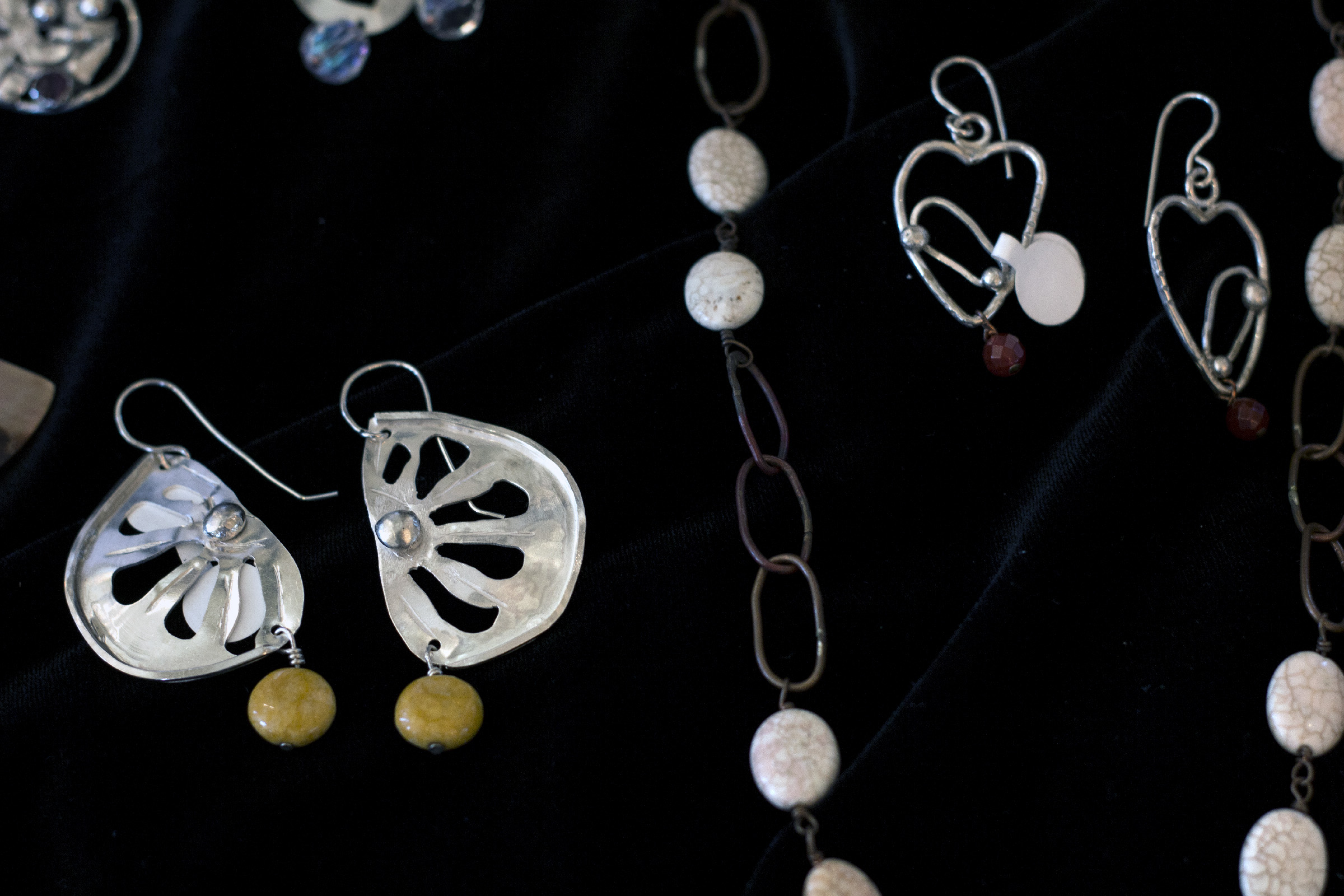 Cecily Chaney Earrings