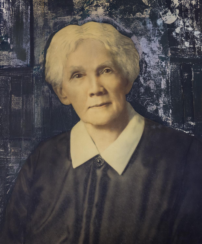 Louisa Ann McElderry Jemison, Unknown, Photograph