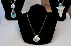 Cecily Chaney Necklace