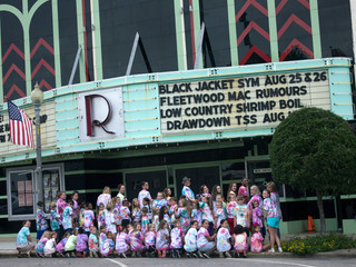Another Great Year of Arts Camp!