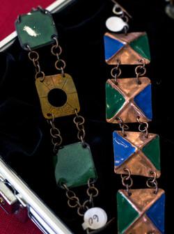 Cecily CHaney Bracelets