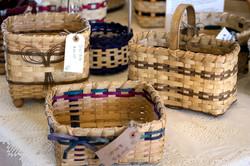 Dixie Weavers Basketry Guild