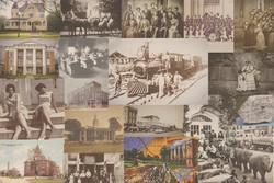 Talladega's Past & Making Alabama