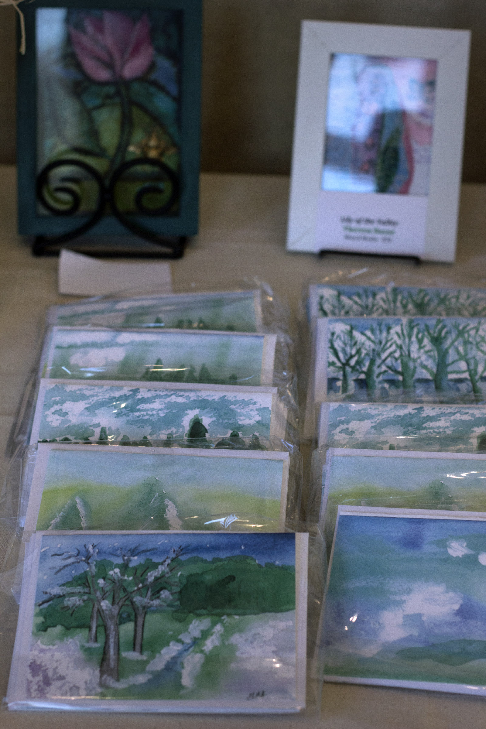 Note-Cards