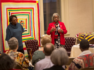 Celebrating the Quilts of Gee's Bend