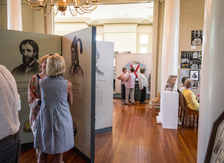 "Exploring our Histories: ""Making Alabama"" & ""A Sense of Place: Talladega's Past"""