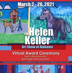 Helen Keller Show 2021