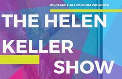 Helen Keller Show 2019