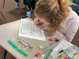 2021 Art in the Schools Program extended to the fifth grades