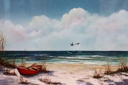 Paintings CArolyn