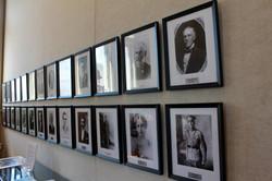 Founding Fathers & Notable Talladega