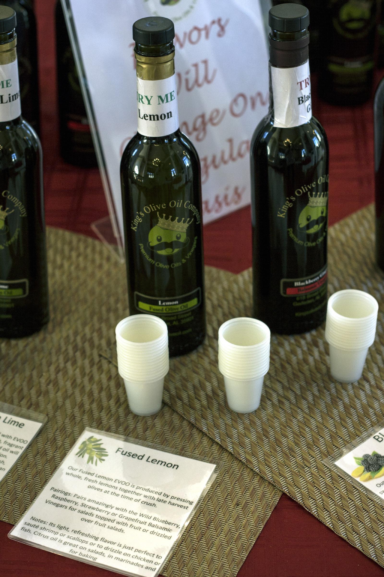 King's Olive Oil