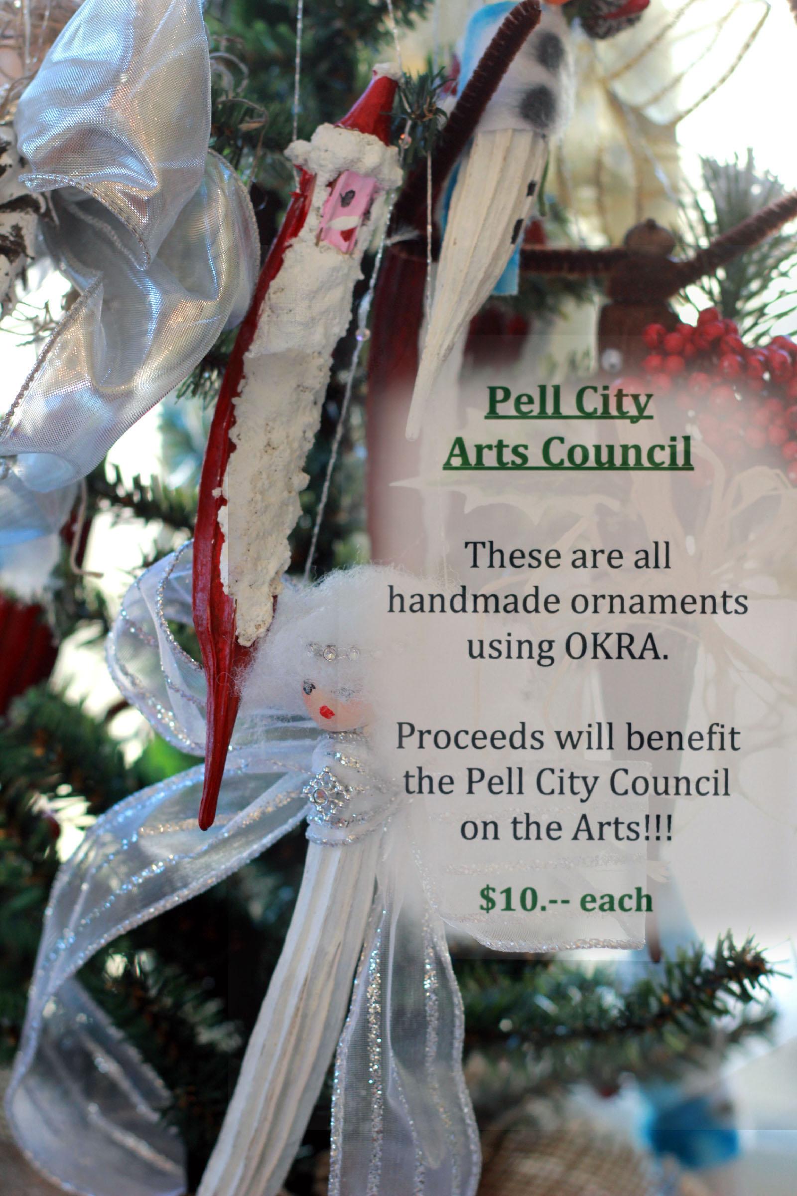 Pell City Ornaments 3-2