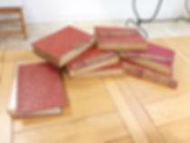 Bookbinder in Berkshire