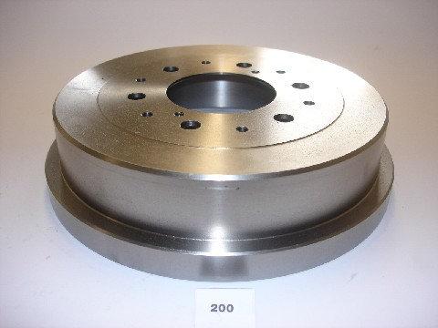 Tambour ø 295 mm (la paire) MBD-2221