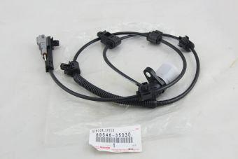 Capteur d'ABS arrière gauche ( origine TOYOTA ) 89546-35030