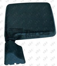 RETROVISEUR Gauche Plastique - Modèle rétroviseur à l'horizontalSSJ42-RM001