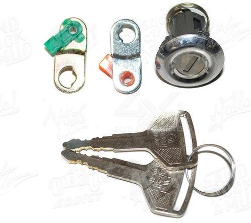 Serrure de porte Avant droite ou gauche 69051-32020