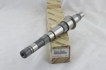Arbre principal (sortie) Boite 5 Vitesses33321-35140