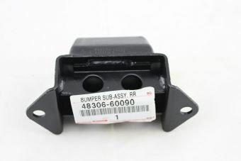 Butée de pont arrière D ou G 48306-60090