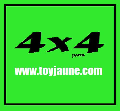 LAME de Pare-Choc AvantTLC82-23000
